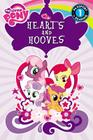 My Little Pony: Hearts and Hooves (Passport to Reading Level 1) Cover Image
