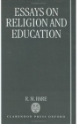 Essays on Religion and Education Cover Image