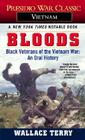 Bloods: Black Veterans of the Vietnam War: An Oral History Cover Image