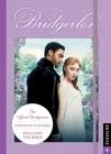 The Official Bridgerton Undated Planner Cover Image
