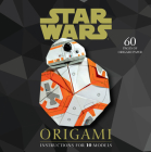 Star Wars Origami Cover Image