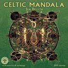 Celtic Mandala 2019 Wall Calendar: Earth Mysteries & Mythology Cover Image