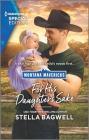 For His Daughter's Sake Cover Image