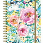 Wild at Heart 2021 Deluxe Planner Cover Image