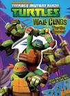 Teenage Mutant Ninja Turtles Wall Clings Cover Image