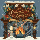 A Christmas Carol: An Engaging Visual Journey Cover Image