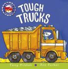 Tough Trucks (Amazing Machines) Cover Image