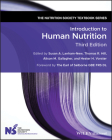 Introduction to Human Nutrition (Nutrition Society Textbook) Cover Image