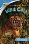 Wild Cats (Discovery Kids) (Discovery Readers) Cover Image