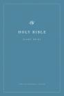 ESV Economy Bible, Giant Print Cover Image