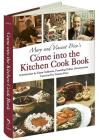 Mary and Vincent Price's Come Into the Kitchen Cook Book Cover Image