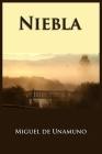 Miguel de Unamuno - Niebla Cover Image