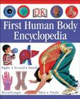 First Human Body Encyclopedia (DK First Reference) Cover Image