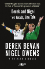 Derek and Nigel: Two Heads, One Tale Cover Image