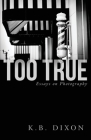 Too True: Essays on Photography Cover Image