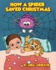 How A Spider Saved Christmas Cover Image