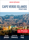 Insight Guides Pocket Cape Verde (Travel Guide with Free Ebook) (Insight Pocket Guides) Cover Image
