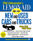 Lemon-Aid New and Used Cars and Trucks 2007-2017 Cover Image