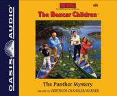 The Panther Mystery (The Boxcar Children Mysteries #66) Cover Image
