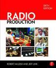 Radio Production Cover Image