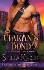 Ciaran's Bond: A Scottish Time Travel Romance Cover Image