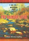 The Crimson River: A Frontier Novel Cover Image