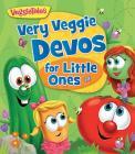 Very Veggie Devos for Little Ones (VeggieTales) Cover Image