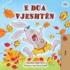 I Love Autumn (Albanian Children's Book) Cover Image