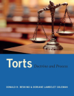 Torts: Doctrine and Process Cover Image