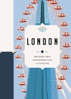 Paperscapes: London: The Book That Transforms Into a Cityscape Cover Image