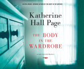 The Body in the Wardrobe: A Faith Fairchild Mystery (Fatih Fairchild #23) Cover Image
