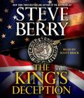 The King's Deception Cover Image