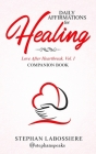 Daily Affirmations for Healing Cover Image