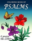 Coloring Book of Psalms: Colouring Pages for Adults with Dementia [Cognitive Activities for Adults with Dementia] Cover Image