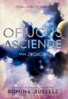 Ofiucus asciende (Zodíaco) Cover Image