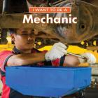 I Want to Be a Mechanic Cover Image