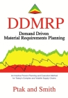 Demand Driven Material Requirements Planning (DDMRP) Cover Image