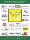 Best in Class Franchises - Service-Based Franchises Cover Image