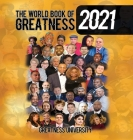 The World Book of Greatness 2021 Cover Image
