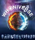 Whoniverse: An Unofficial Planet-By-Planet Guide to the World of the Doctor from Gallifrey to Skaro Cover Image