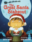 The Great Santa Stakeout Cover Image