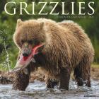 Grizzlies 2021 Wall Calendar Cover Image