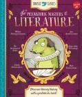Jurassic Classics: The Prehistoric Masters of Literature: Discover literary history with a prehistoric twist! Cover Image