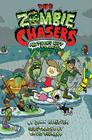 The Zombie Chasers #5: Nothing Left to Ooze Cover Image