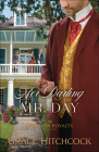 Her Darling Mr. Day (American Royalty #2) Cover Image
