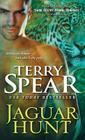 Jaguar Hunt (Heart of the Jaguar #3) Cover Image