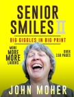 Senior Smiles II: Big Giggles In Big Print Cover Image