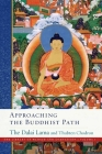 Approaching the Buddhist Path (The Library of Wisdom and Compassion  #1) Cover Image