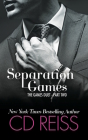 Separation Games: The Games Duet Cover Image