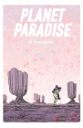 Planet Paradise Cover Image